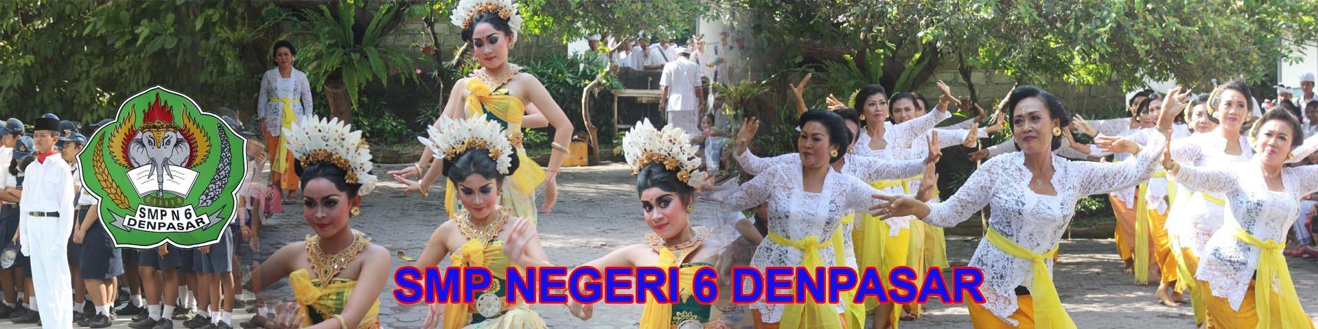 SMP Negeri 6 Denpasar
